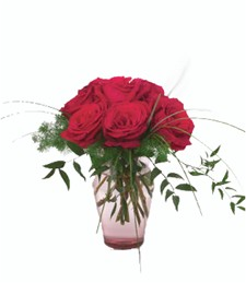 Valentine's Darling Dear Roses