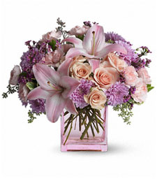 Enchanting Pink Bouquet