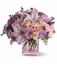 Enchanting Pink Bouquet