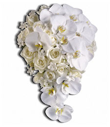 Amazing Grace Wedding Bouquet