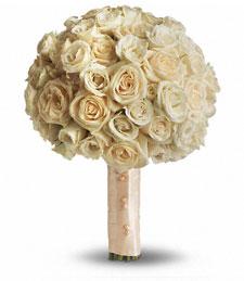 A Pure Heart Bouquet