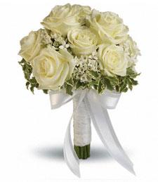 A Blissful Moment Bouquet
