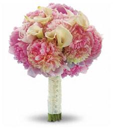 My Pink Peony Bouquet