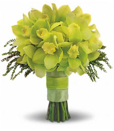In the Limelight Bouquet