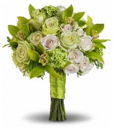 Tropical Fantasy Bouquet