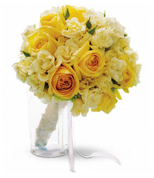 Sunny Side of Life Bouquet