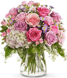 Shining Star Bouquet
