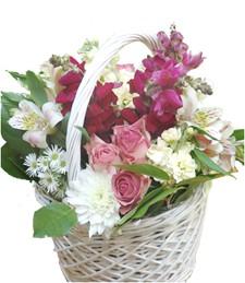 Spring Fresh Florals