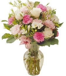 Pleasant Vase