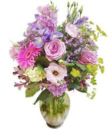 Pastel Expressions Bouquet