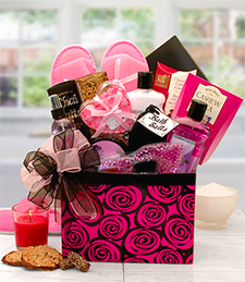 Good Morning from Starbucks� Gift Basket