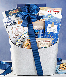 Kosher Assortment Gift Basket