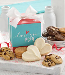 Love You Mom Mini Ribbon Combo Box