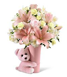 For My Little Baby Girl