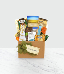 Mrs. Fields� Snack Size Sampler Basket