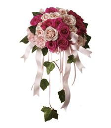 My Loving Heart Casket Bouquet