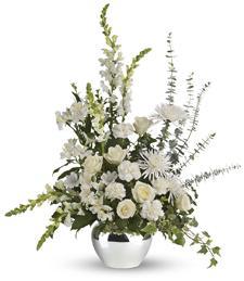 Flowering Spirits