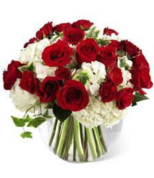 Sensual Allure Sympathy Bouquet