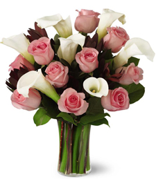 Sweet Moments Sympath Bouquet