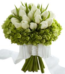 Sacred Vows Bouquet