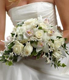Striking Beauty Bouquet