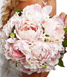 Cotton Candy Princess Bouquet
