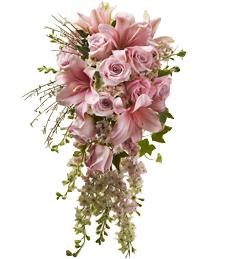 Fancy Frills Bouquet