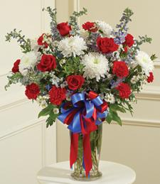 Lift My Spirits Sympathy Bouquet