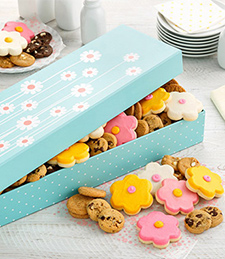 COOKIE BOUQUET BOX