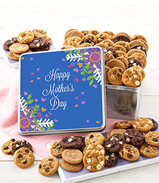 MOTHER'S DAY 90 NIBBLER TIN