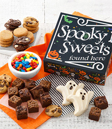 Spooky Sweets Box