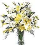 White Flower Elegance