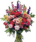 Large Mixed Vase Arrangement