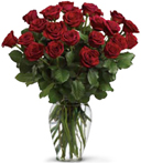 Two-Dozen Red Roses