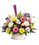 Birthday Party Bouquet