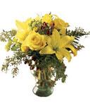 Solomn Days Sympathy Bouquet