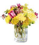 Summer Solstice Bouquet
