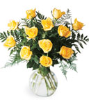 Sweet and Soft Rose Thank You Bouquet
