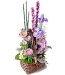 Sweet Memories Funeral Basket