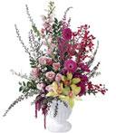 Solemn Sympathy Flowers