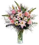Pink Beauties Bouquet