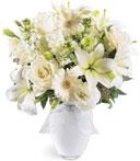 Billowing Waters Sympathy Bouquet