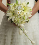 The Innocence of Love Bouquet