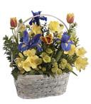 Petal Delights Basket