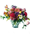 Dreams of Europe Birthday Bouquet