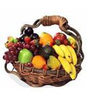 Cornucopia of Fruit