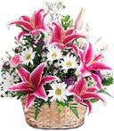 Fragrant Garden Basket