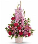 Pink Heaven Bouquet