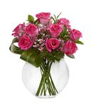Ravishing Pink Chic