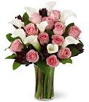 Gentle Embraces Sympath Bouquet